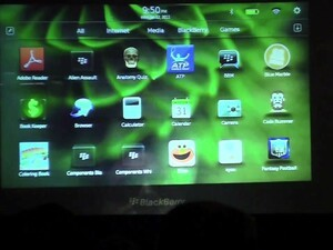 BlackBerry DevCon Asia Keynote Videos - PlayBook and PlayBook App Demos and More!