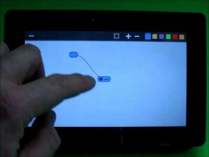 Quick Review: Cogimap for the BlackBerry PlayBook