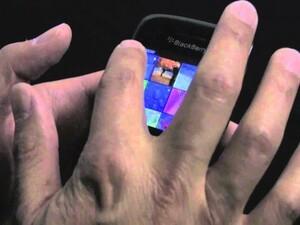 BlackBerry Bold 9790 Hands-On Video Walk Through!