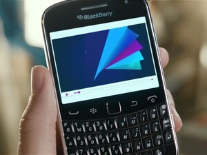 New BlackBerry Bold commercial shows off the
