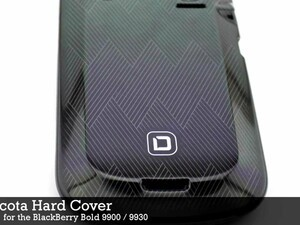 Deal of the Day: Save 55% on the DICOTA Hard Cover for BlackBerry Bold 9930 and 9900
