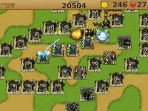 Get Addictive Tower Defense for Only $3.99 and Enter to Win 1 of 10 Custom Coveroos