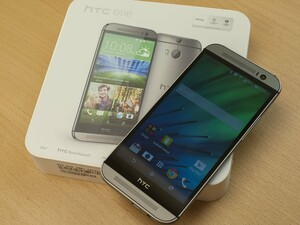 HTC One review (M8) - Does the latest flagship from HTC tempt you to switch?