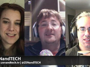 ZEN and TECH 32: Mobile Nations Health and Fitness Kickoff!