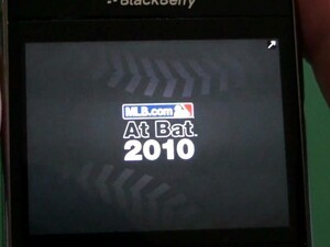 MLB.com At Bat 2010 A to Z