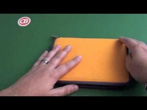 Quick Review: BlackBerry PlayBook Zip Sleeve