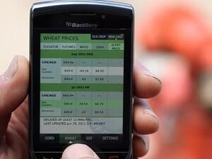 BlackBerry Case Study: Herrle's Country Farm Market