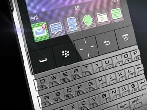 BlackBerry Porsche 9981 Smartphone Product Video