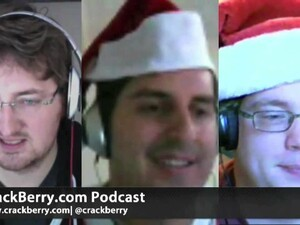 CrackBerry Podcast 80: PlayBook rooting interview w/ Chris Wade from DingleBerry; Bold 9790 review and 2011 Holiday Gift Guide!