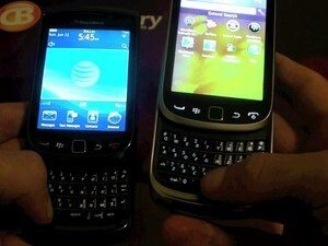 Everything you need to know about the BlackBerry Torch 9810 in 10 minutes!