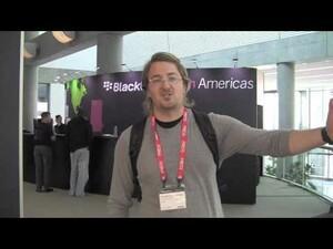 From the Editor's Desk: HELLO BlackBerry Jam Americas!