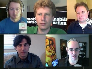 Mobile Nations Podcast 19: Passport