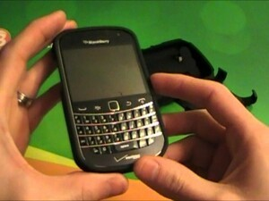 Review: Seidio CONVERT Case for the BlackBerry Bold 9900 and 9930