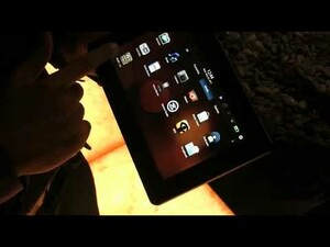 BlackBerry PlayBook previewed in Dubai, coming to UAE on June 12th