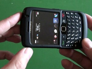 Accessory Review: Seidio Innocase 360 for the BlackBerry Bold 9700