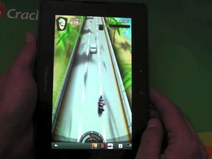 Get some free motorbike action with Racing Moto for the BlackBerry PlayBook