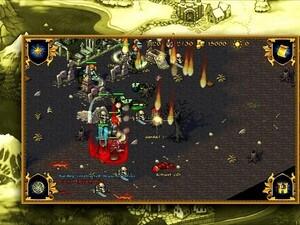 Majesty: The Fantasy Kingdom Sim for the BlackBerry PlayBook