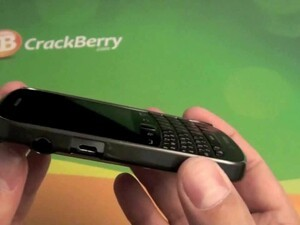 Review: Case-Mate Barely There Brushed Aluminum Case for BlackBerry Bold 9930 and Bold 9900
