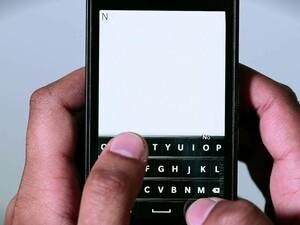BlackBerry 10 Sneak Peek Video