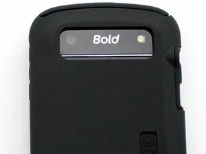 Deal of the Day: Save 40% on Incipio SILICRYLIC Hard Case for BlackBerry Bold 9930 and 9900