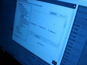 NewBay streams cloud-stored music to QNX Porsche