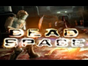 EA's Dead Space lands on the BlackBerry PlayBook