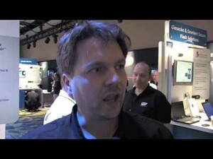 WES 2010 BlackBerry Solution Showcase Spotlight Part II: Gwava, NeverFail, iSec7, TouMetis, Wireless Watchdogs and Grabba