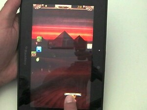 Smashing blocks just got cool with Blocks of Pyramid Breaker 2 for the BlackBerry PlayBook