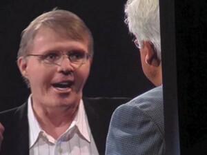 BlackBerry DevCon Highlights: Dan Dodge talks BBX