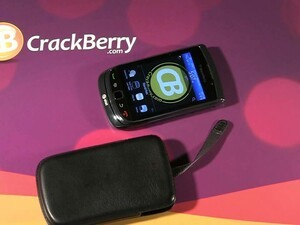 Smartphone Experts Pocket Pouch for the BlackBerry Torch 9800