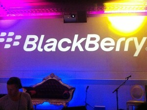 BBM Music launches in the UK - Missed the party? We have video!