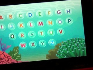 Little ones learn their ABC's the fun way with AbcDay!
