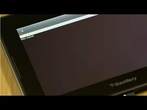RIM makes it easy for Android developers to port their apps using the BlackBerry Packager for Android