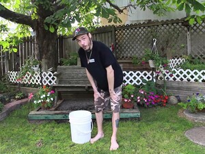 From the Editor's Desk: ALS Ice Bucket Challenge