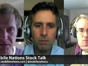 Stock Talk 02: Apple value, RIM results, Android uptake