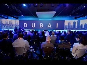 BlackBerry 10 Launch Video from Dubai