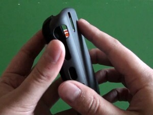 BlackBerry Case Review: Case-Mate Hybrid Case for the BlackBerry Tour 9630