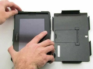 Deal of the Day: Save 55% on the Incipio SILICRYLIC Hard Case for BlackBerry PlayBook