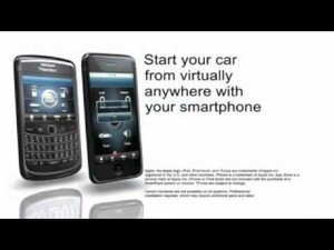 Viper SmartStart Now Available for BlackBerry Smartphones
