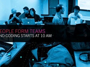 RIM kicks off BlackBerry Jam Session Hackathons in Brazil with plenty more planned!