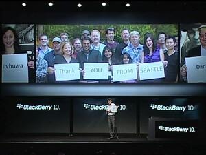 Watch Thorsten Heins deliver the keynote speech at BlackBerry Jam Americas 2012