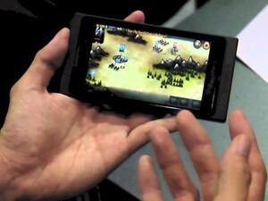 We talk to the developers of Autumn Dynasty - Coming soon to BlackBerry 10
