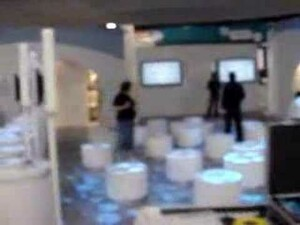 CTIA Wireless 2008: Sneak Peak at RIMs BlackBerry Booth