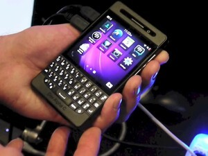 First look and hands on with the BlackBerry Dev Alpha C