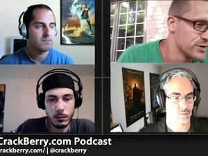 CrackBerry Podcast 89: RIM's 2012 AGM