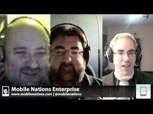 Introducing Mobile Nations Enterprise: Episode 001 - Commercialization