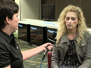 Interview: Jane McGonigal talks Gaming and Gamification at BlackBerry DevCon