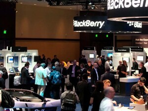 BlackBerry World promises to share story, direction and vision for BlackBerry in 2012