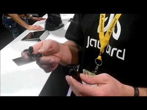 JayBird stereo Bluetooth for the extreme lifestyle