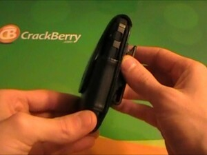 Review: OtterBox Commuter Series Case for the BlackBerry Bold 9930 and 9900